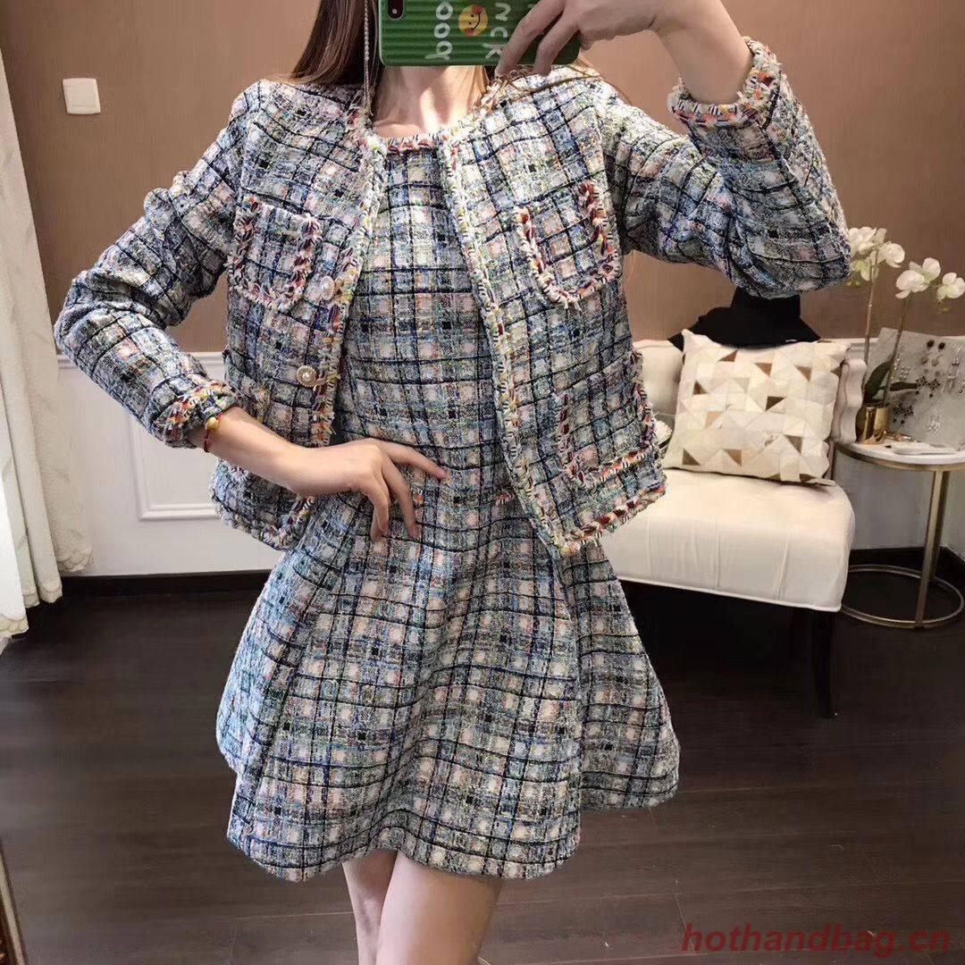 Chanel Top Quality Fashion Dress G11011