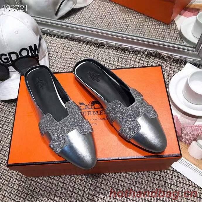 Hermes Shoes HO846HXC-1