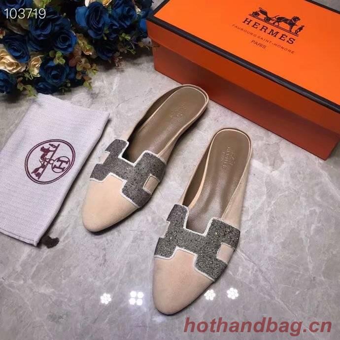 Hermes Shoes HO846HXC-3