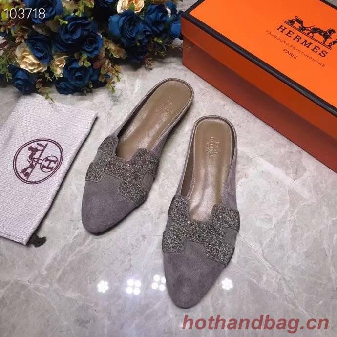 Hermes Shoes HO846HXC-4