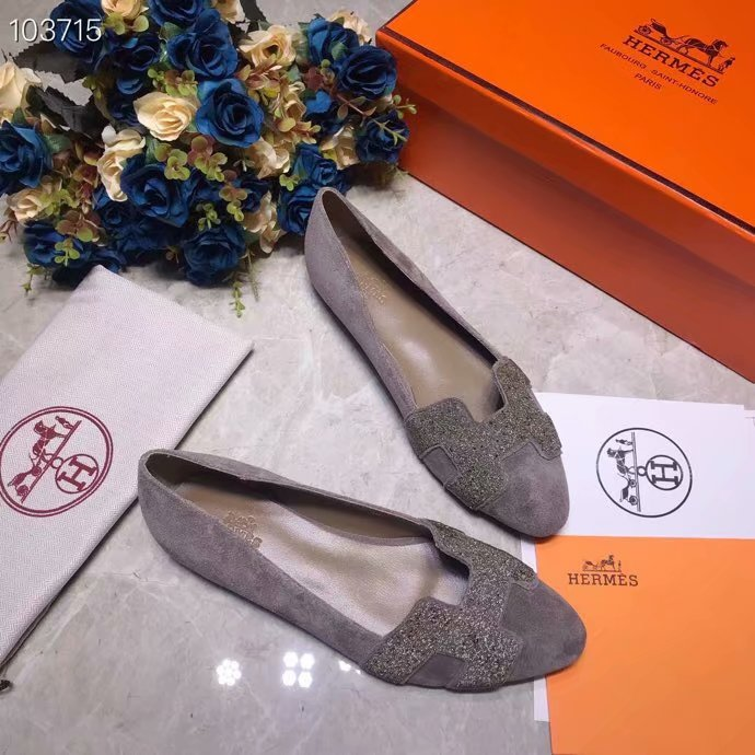 Hermes Shoes HO847HXC-2