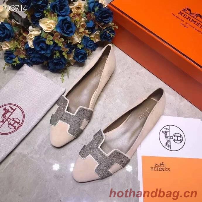 Hermes Shoes HO847HXC-3
