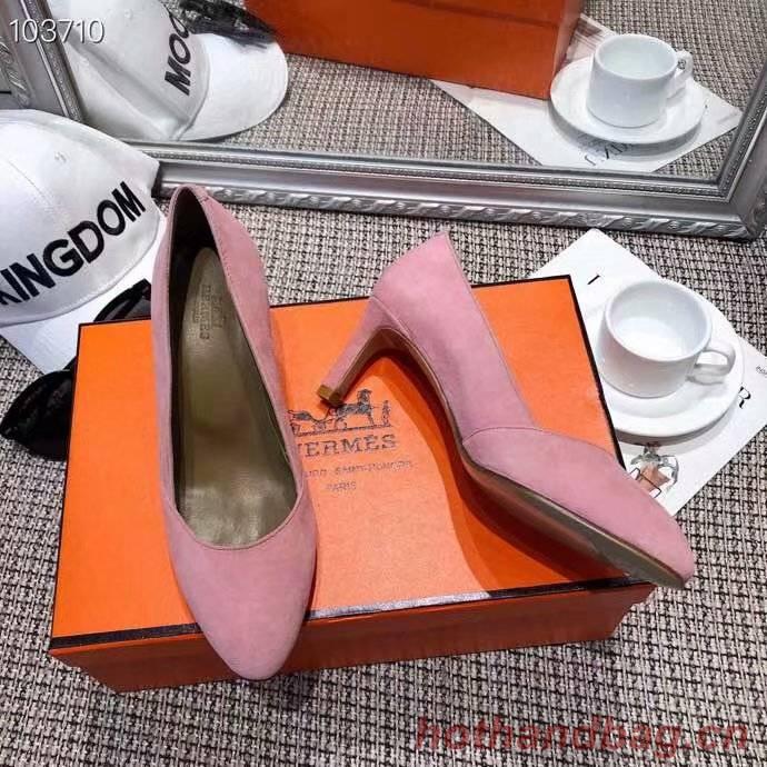 Hermes Shoes HO848HXC-3