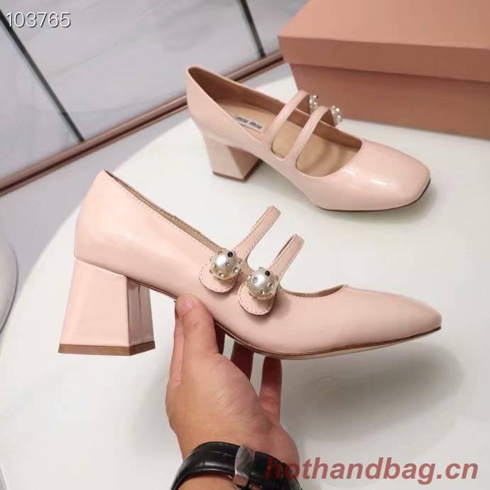 Miu Miu Shoes MIUMIU713TZC-1