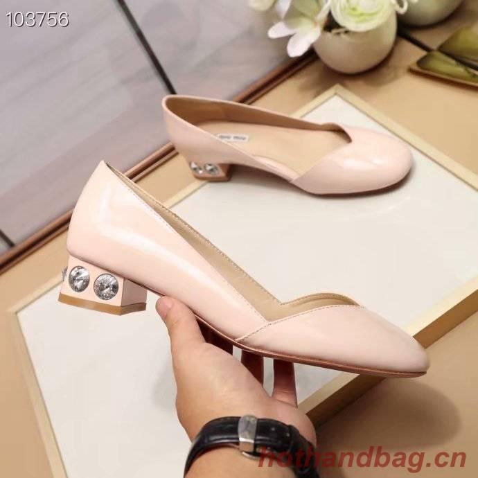 Miu Miu Shoes MIUMIU714TZC-2