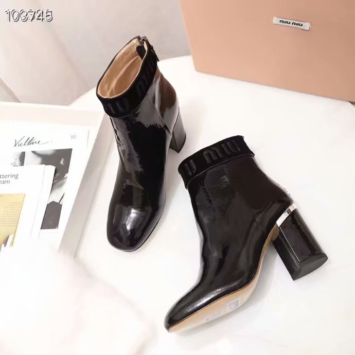 Miu Miu Shoes MIUMIU716TZC-2