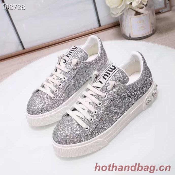 Miu Miu Shoes MIUMIU718TZC-1