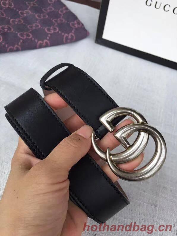 Gucci Belt 68884C Black