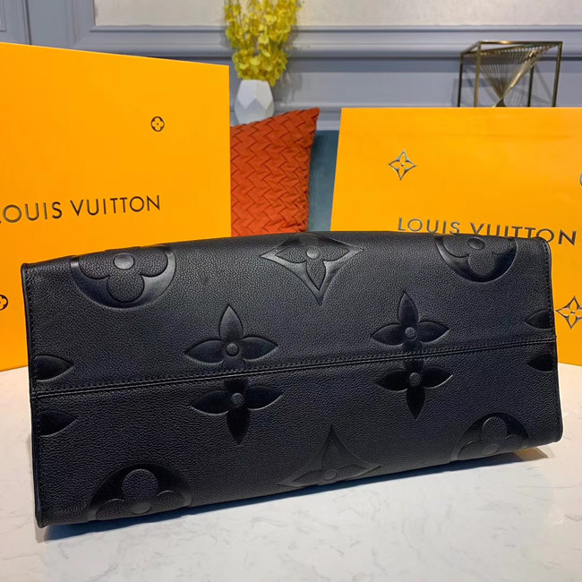 Louis Vuitton ONTHEGO M44576 black