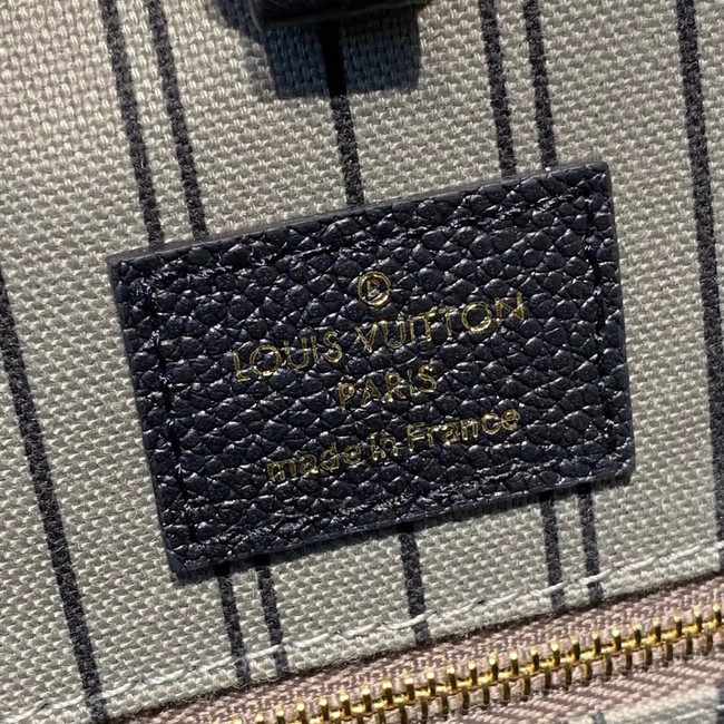 Louis Vuitton ONTHEGO M44576 black