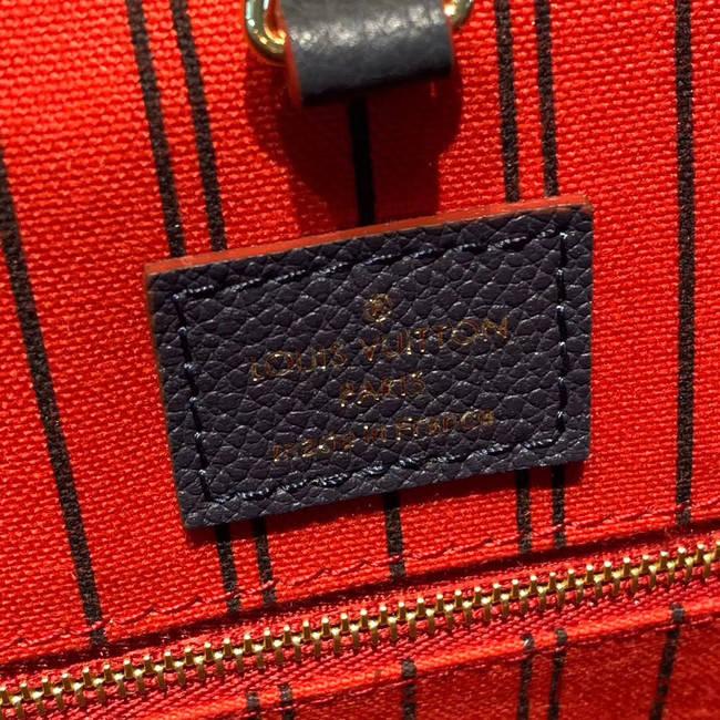 Louis Vuitton ONTHEGO M44576 dark blue