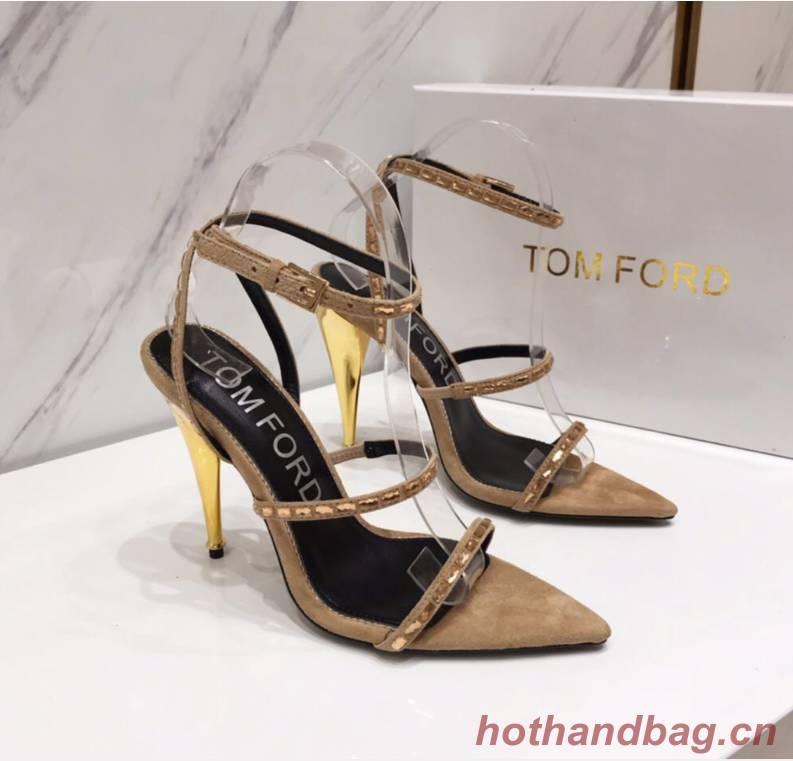 Tom Ford shoes TF2694 Khaki