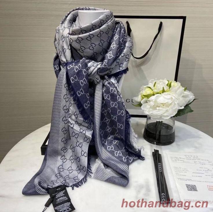 Gucci  Cashmere scarf  3899