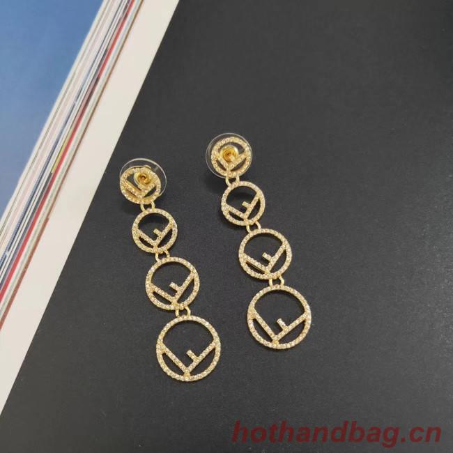 Fendi Earrings CE4522