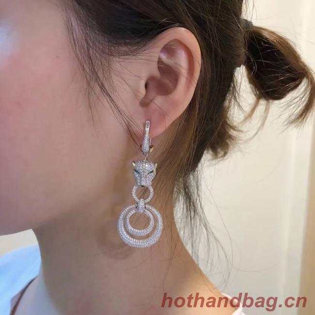 Cartier Earrings CE4616