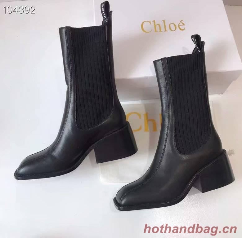 Chloe Short boots CHLOE28JYX-2