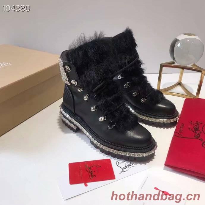 Christian Louboutin Shoes CL1652JYX