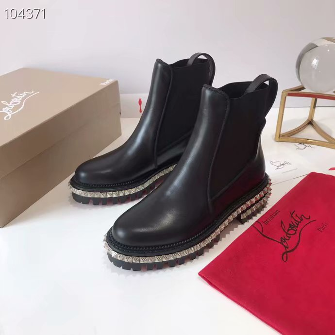 Christian Louboutin Shoes CL1653JYX