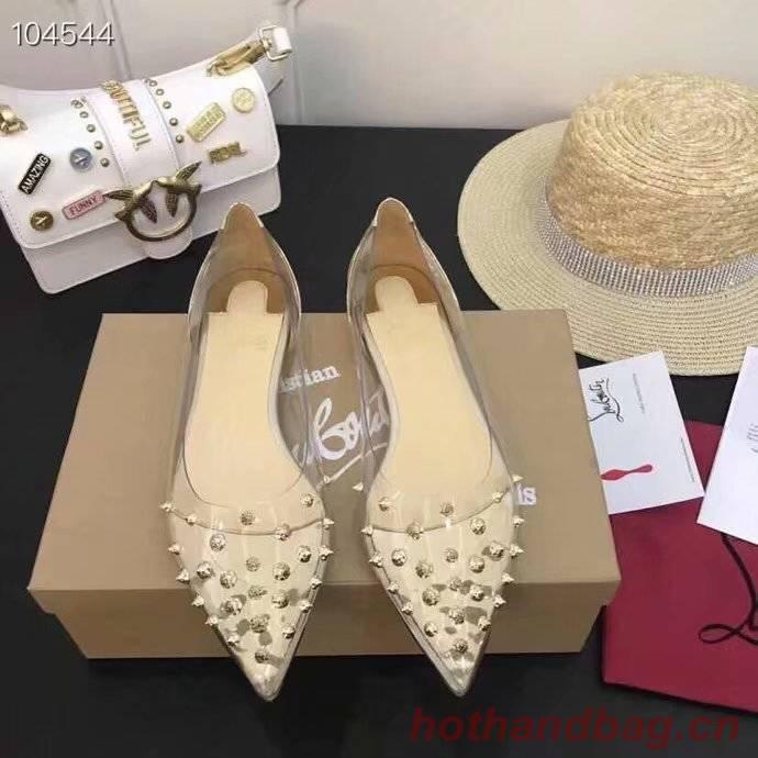 Christian Louboutin Shoes CL1654QGC-4