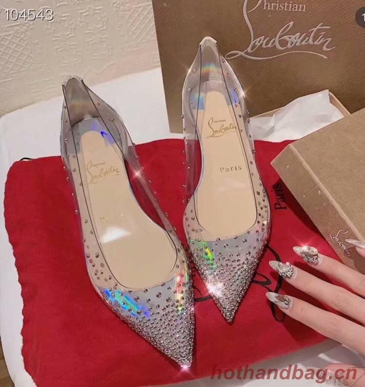 Christian Louboutin Shoes CL1654QGC-6
