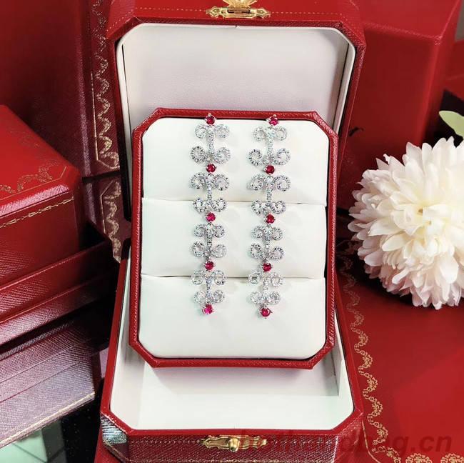 Cartier Earrings CE4647