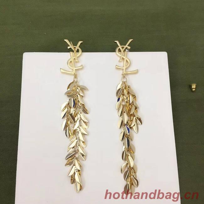 YSL Earrings CE4643
