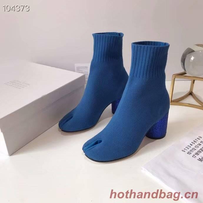 MIUMIU Short boots MM01JYX-2 Heel height 8CM