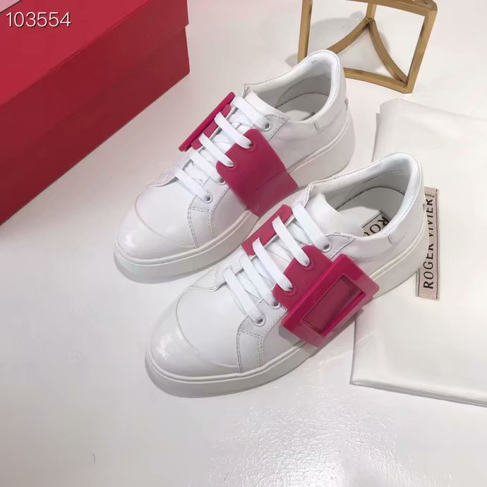 Roger Vivier Shoes RV454JYX-1