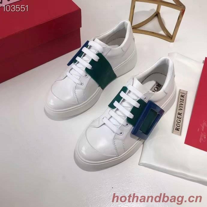Roger Vivier Shoes RV454JYX-4
