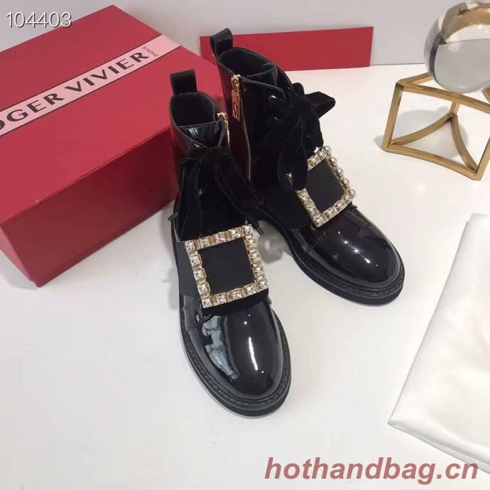 Roger Vivier Short boots RV455JYX-1