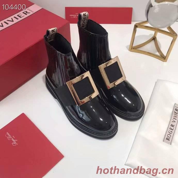 Roger Vivier Short boots RV455JYX-2