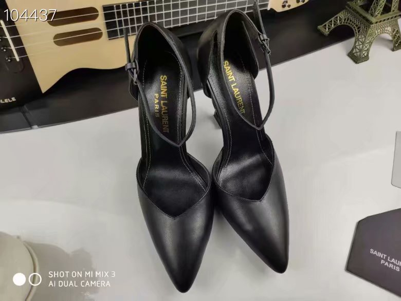 Yves Saint Laurent shoes YSL466TMC-2