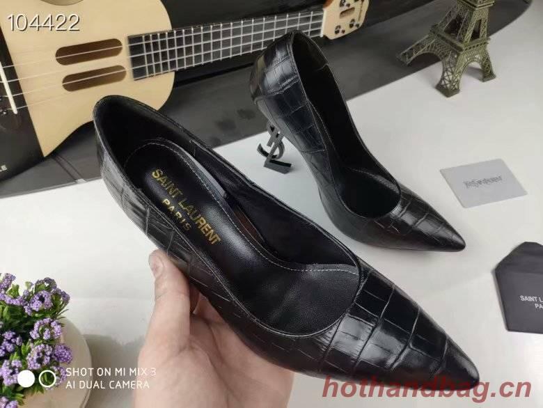 Yves Saint Laurent shoes YSL467TMC-1