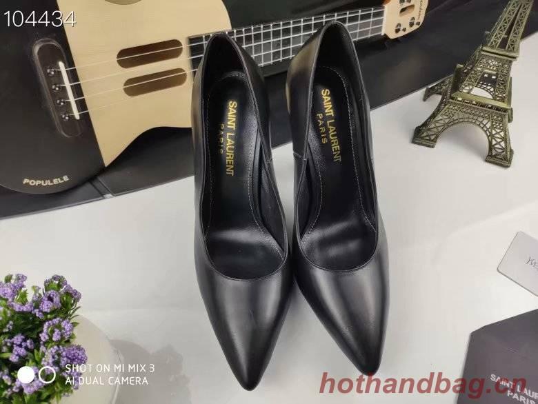 Yves Saint Laurent shoes YSL468TMC-3