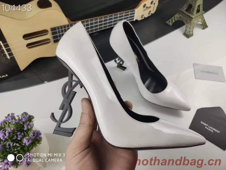 Yves Saint Laurent shoes YSL468TMC-4