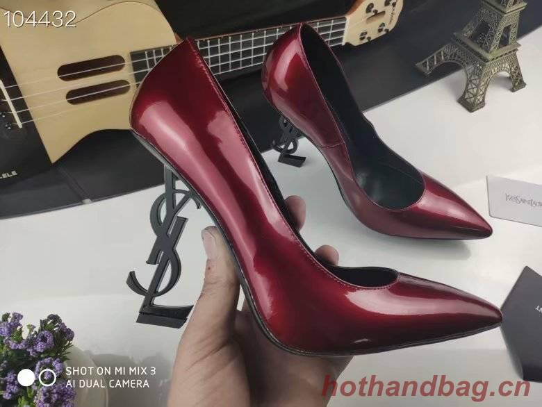 Yves Saint Laurent shoes YSL468TMC-5