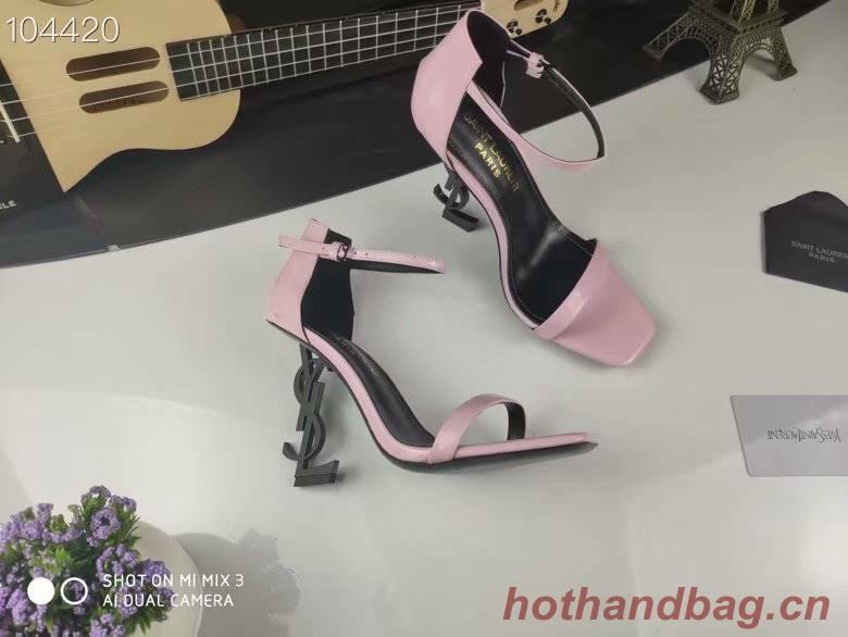 Yves Saint Laurent shoes YSL469TMC-1
