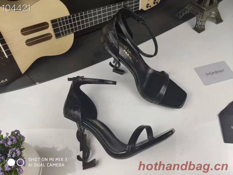 Yves Saint Laurent shoes YSL469TMC-2