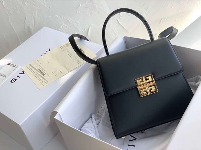 Givenchy Calfskin tote 2019 black
