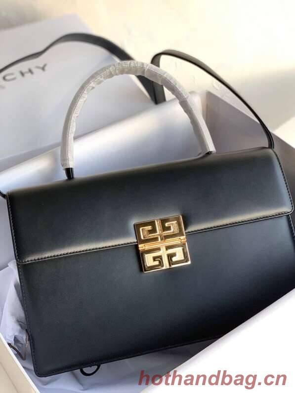 Givenchy Calfskin tote 2020 black