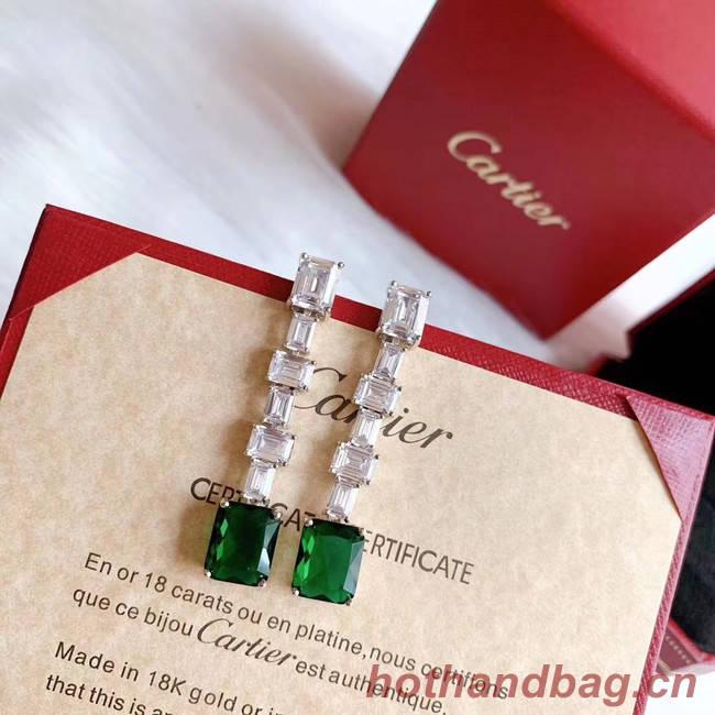 Cartier Earrings CE4662