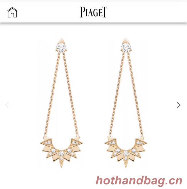 Piaget Earrings CE4661