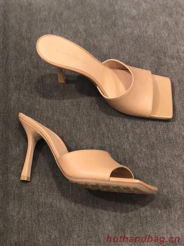 Bottega Veneta Shoes BV2046 Cream