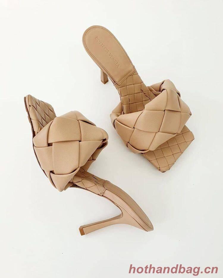 Bottega Veneta Shoes BV2047 Cream
