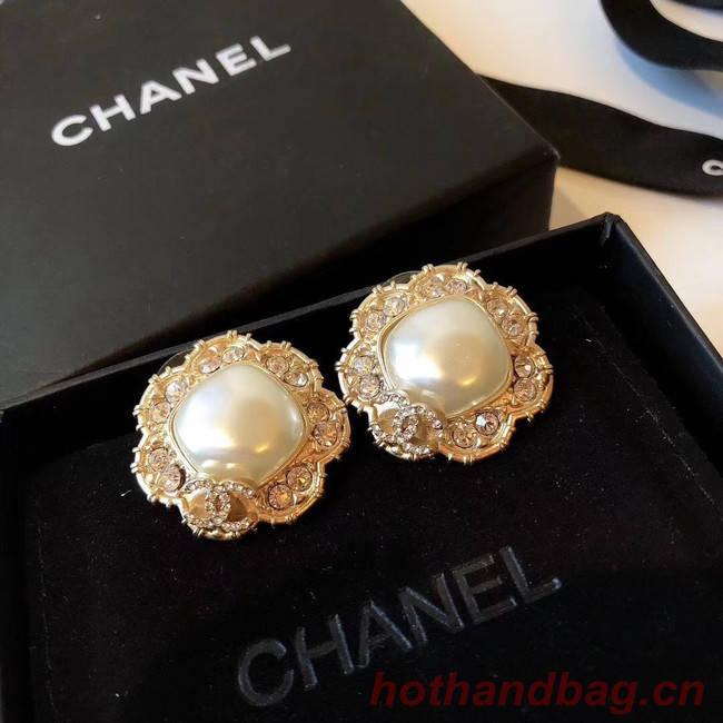 Chanel Earrings CE4685
