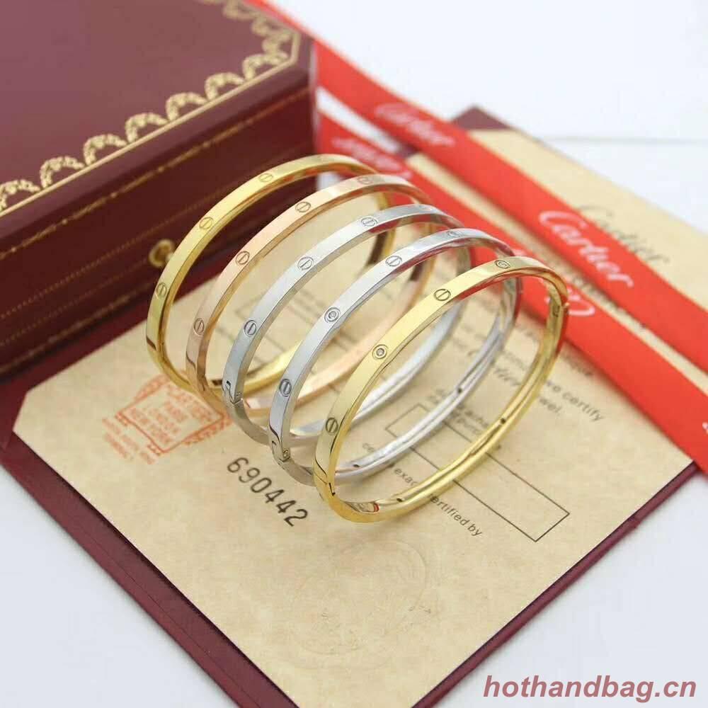 Cartier LEVE Bracelet CT0095