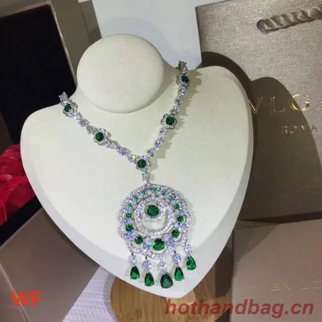 BVLGARI Necklace CE4904