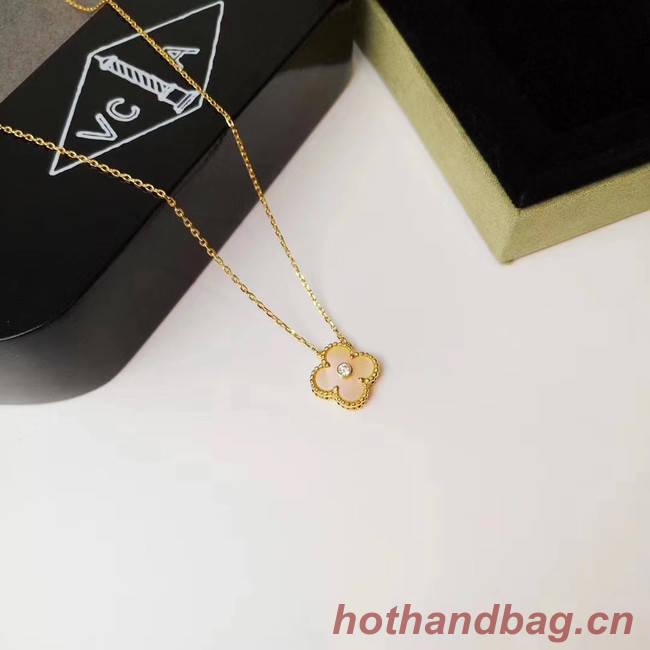 Van Cleef & Arpels Necklace CE4919