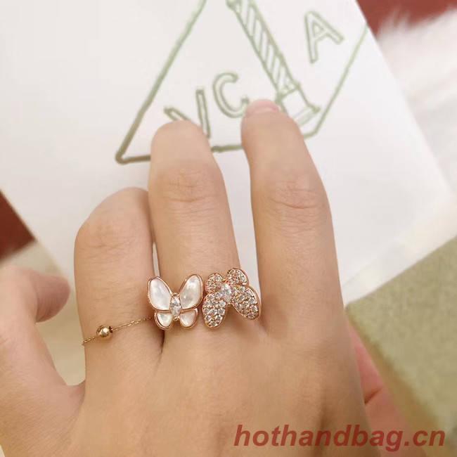 Van Cleef & Arpels Ring CE4910