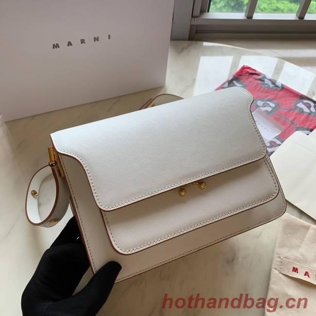 Marni Original Calfskin Leather Bag 35068-6